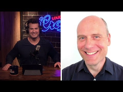 Stefan Molyneux on 'The Art of the Argument' (Uncut Extended)   Louder With Crowder