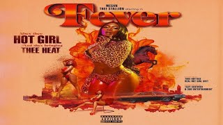 Megan Thee Stallion - Pimpin (Fever) Official Audio