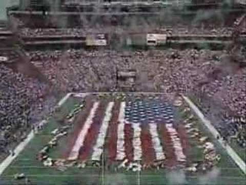 Brandy National Anthem at Pro Bowl