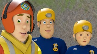 Fireman Sam Full Episodes | Picnic trouble - Penny's Ocean saves | 1 Hour Marathon 🚒🔥Kids Movie