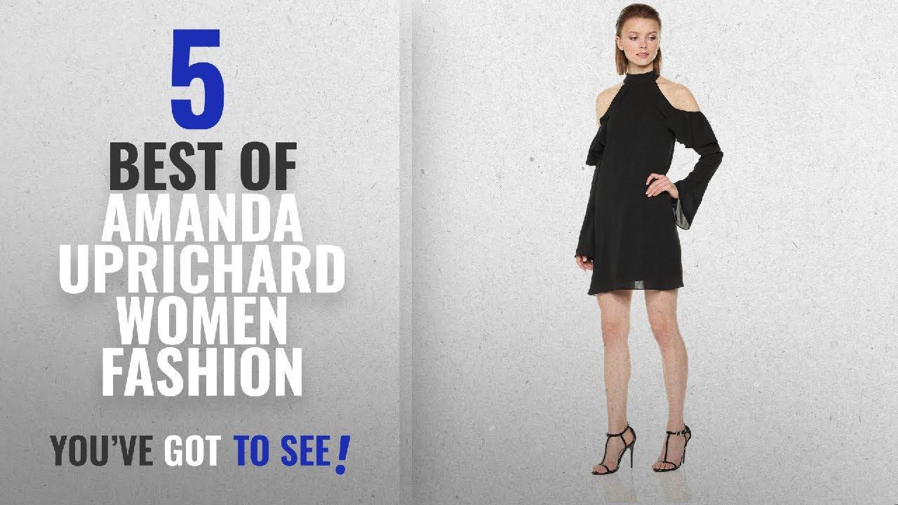 Amanda Uprichard Women Fashion [2018 Best Sellers]: Amanda Uprichard ...