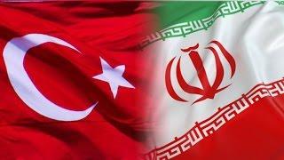 Иран и Турция могли стать частью СССР