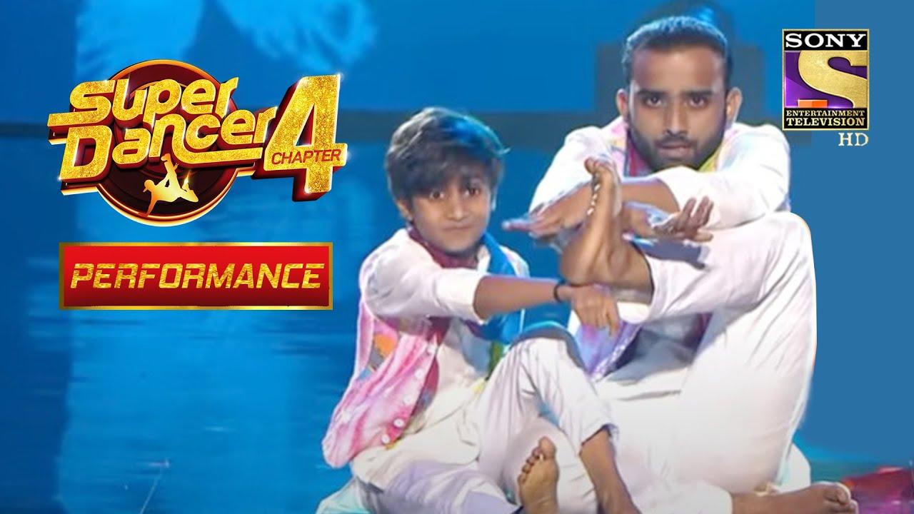 Download इस Dance Performance से आए Karisma की आँखों में आँसू!  EP 35  Super Dancer 4 सुपर डांसर 4