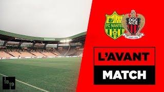 Nantes-Nice : l'avant-match