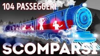 Il Mistero Del Treno Italiano Che Svanì Nel Nulla In Un Tunnel