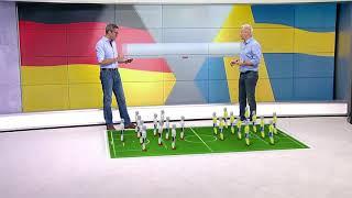 FUSSBALL-WM 2018: Spiel gegen Schweden - Jogi Löw vor schweren Entscheidungen