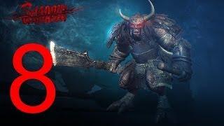 Shadow Warrior 2013 Прохождение игры. Часть 8. Глава 6