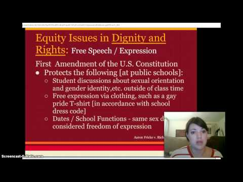 Access and Equity for LGBTQ Students