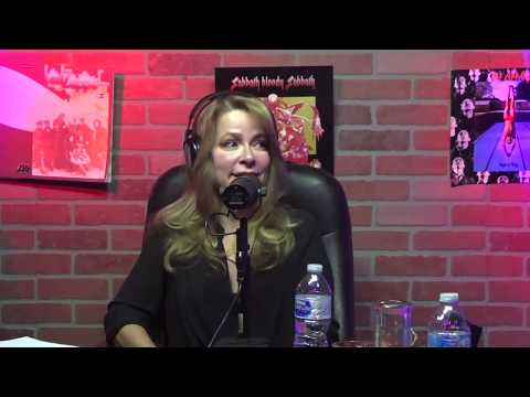 The Church Of What's Happening Now #526 - Felicia Michaels