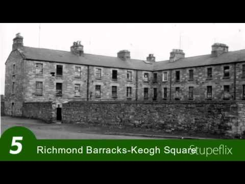 Goldenbridge Industrial 'School' Inchicore, Dublin (Adjacent To Keogh Sq,) Beginnings In 1856.