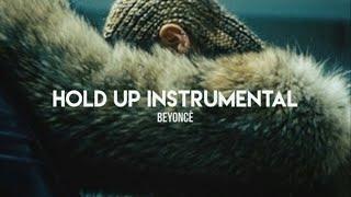 Beyoncé – Hold Up (Instrumental Remake)