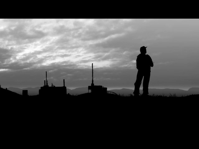 DayZ Standalone Song! Zombie/Infected Rap (Viewer Suggested)