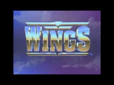 Discovery Wings XB-70 crash theme