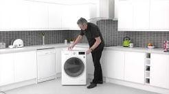 LG FH4U2TDH1N Washer Dryer