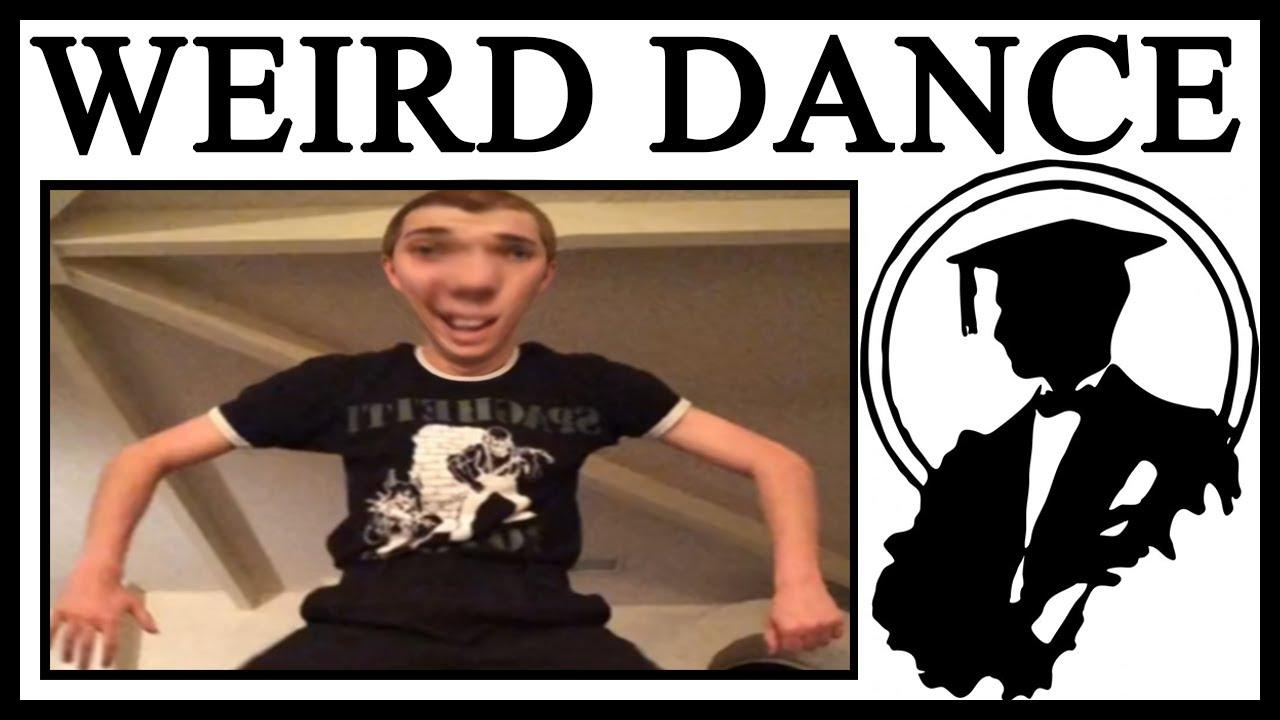 What's With Goopie's Weird Dance?