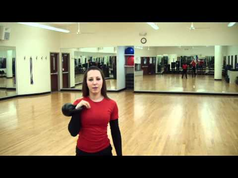 Training Tip From Heather Dubek