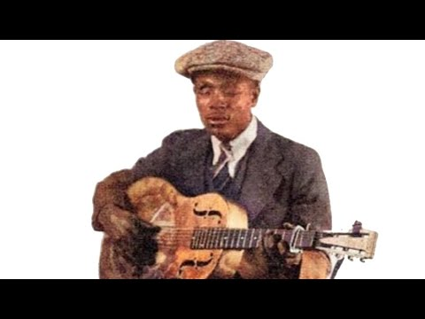 'I Want Some Of Your Pie' BLIND BOY FULLER & SONNY TERRY (1939) Blues Guitar Legend