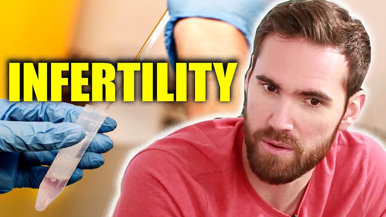 Men Ask Questions About Male Factor Infertility