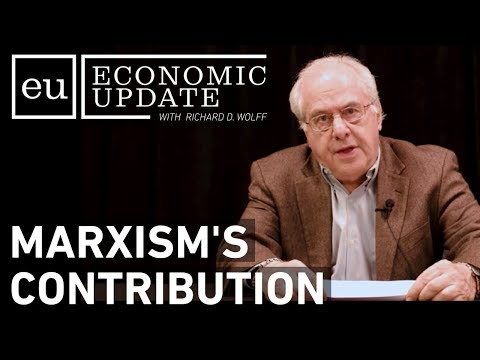 Economic Update: Marxism's Contribution