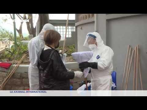 Coronavirus - Baptisé Covid-19 par l'OMS, la Chine annonce plus de 1100 victimes de l'épidémie