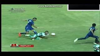 Video Gol Pertandingan Arema U21 vs PS TNI