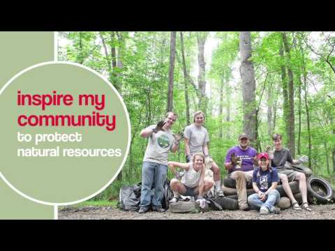 Our Environment + Your Passion = NC State Department of Forestry & Environmental Resources