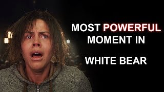 Most Powerful Moment In Black Mirror: White Bear
