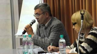 Игорь Голендухин об антиэкстремистском законе