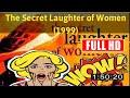 100 BEST  No.704 The Secret Laughter of Women (1999) #6418pmkwd