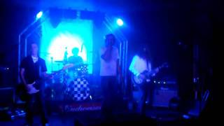 """Wish You Were Here""/""Dani California"" Covered by Punch The Clown Live At Mugshots Bar & Grill"