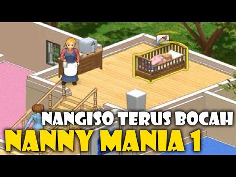 PIKUPIKU MAEN NANNY MANIA 1!!! - Gua Jadi Suster :v