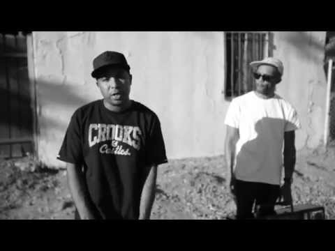 """Axel F. (J. Rocc & MED) """"The Set"""" Music Video"""