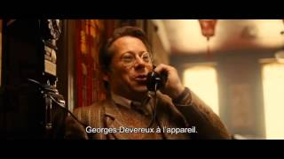 JIMMY P - Bande Annonce