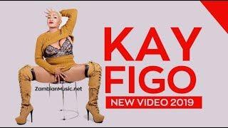 Kay Figo TAKEN | New Zambian Music 2018 Latest | www ZambianMusic net | DJ Erycom
