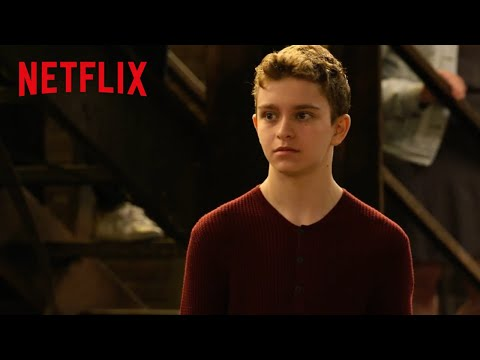 Towel Slapping Competition | Prince of Peoria | Netflix
