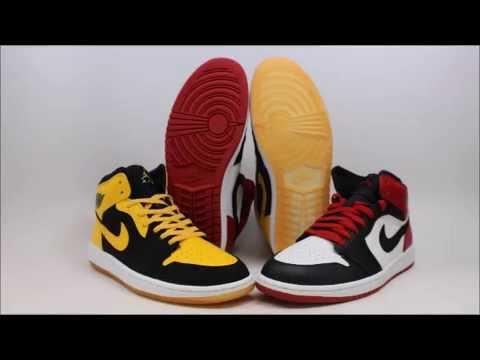 721e9515c1056a Nike Air Jordan 1 I Old Love New Love