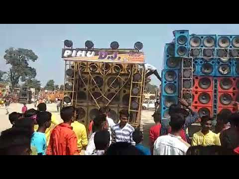 Faizabad gic DJ competition(1)