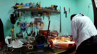 видео ремонт шлангов
