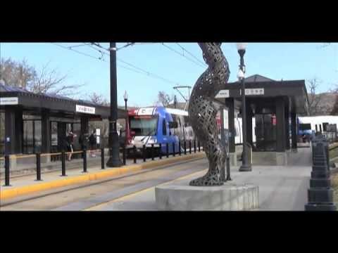 TRAX Art Brings Beauty to Salt Lake City