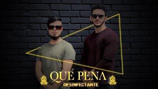 QUÉ PENA - Maluma ft J Balvin - versión cristiana