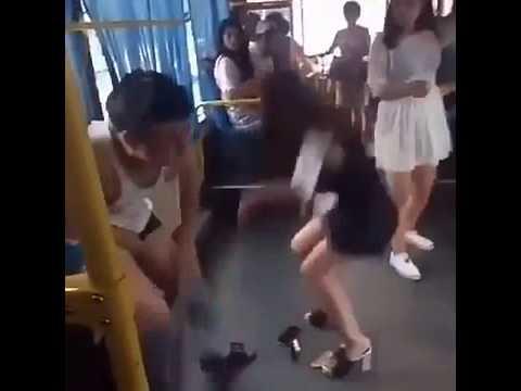 New kikilu student funny in bus