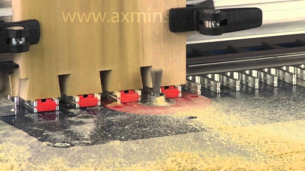 How To Rout Through Dovetails With The Leigh Rtj400 Router Table Dovetail Jig
