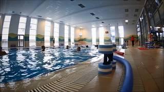 МОРЕОН ФИТНЕС - премиум фитнес с бассейном