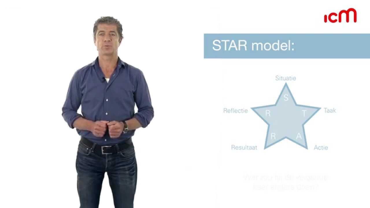 Solliciteren? Effectief inzetten en omgaan met het STAR model