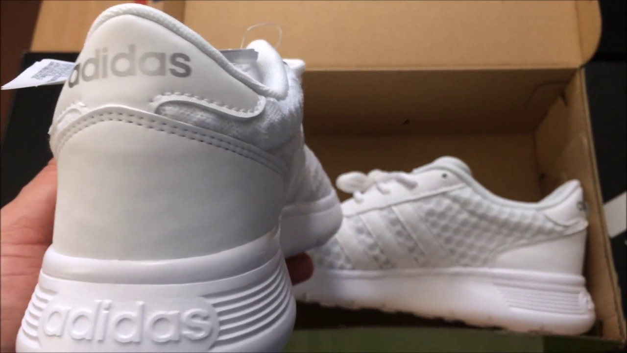 39f2116525cb42 ... low price womens adidas neo lifestyle shoes lite racer adidas lite racer  w womens aw3837 443b9
