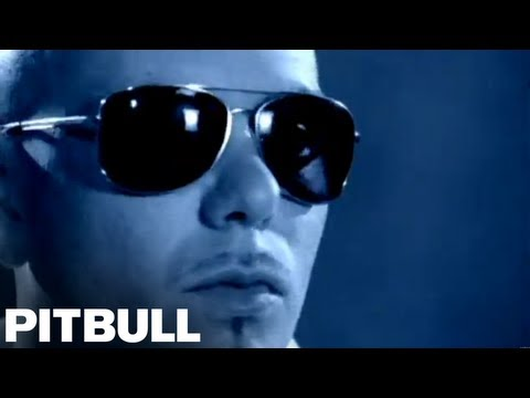 Pitbull - Go Girl ft. Trina & Young Bo$$ [Official Video]