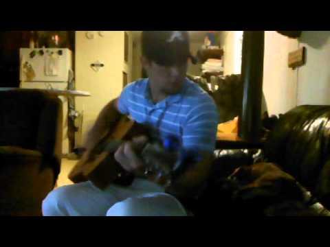 Amarillo Sky Jason Aldean (cover by Blake...