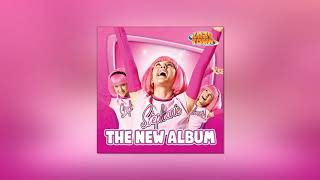 01 LazyTown CD Australia 2013 The New Album Welcome To LazyTown