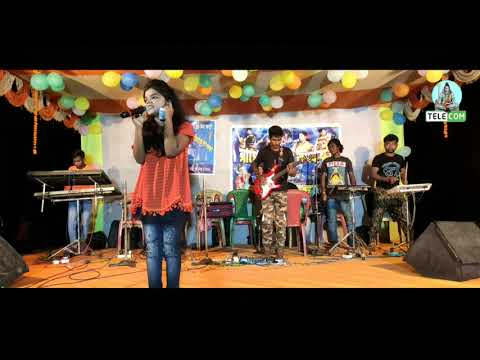 Chout Paraom Ena Baishak Seter Ena(Singer Purnima)New Santali Fansan Video 2019