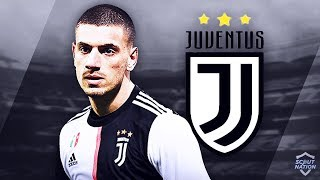 MERIH DEMIRAL - Welcome to Juventus - Unreal Defensive Skills & Goals - 2019 (HD)
